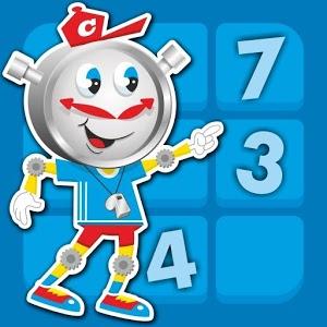 Sudoku Countdown icon