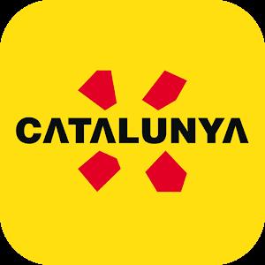 Visit Catalonia icon