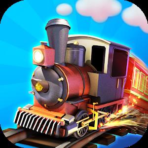 Railway Hero icon
