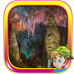 Escape From Carlsbad Caverns icon