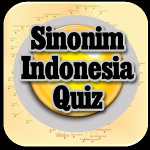 Sinonim Indonesia Quiz icon
