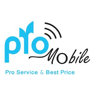 Pro Mobile Lebanon icon