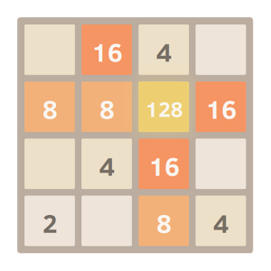 2048 Unlimited Premium icon