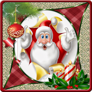 Christmas Frame Cards icon