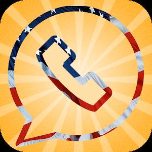 تفعيل الوتس اب برقم امريكي icon