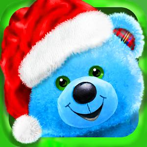 Build A Teddy Bear Send A Hug icon