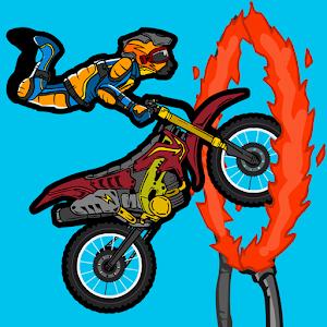 Risky Rider icon