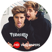 Martinez Twins Wallpapers icon