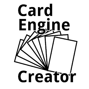 Card Engine: Creator icon