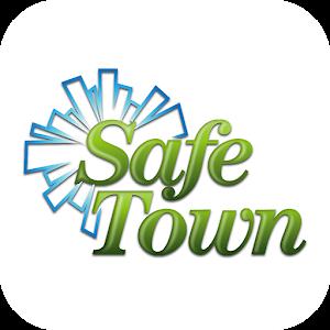 SafeTown icon