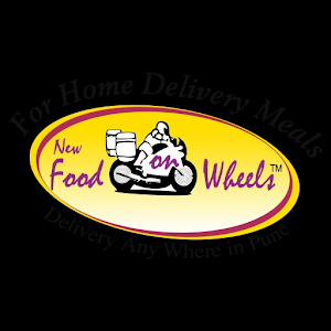 Food On Wheels icon
