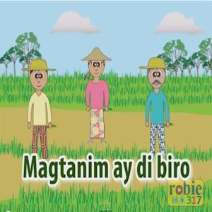 Pinoy Magtanim ay di biro icon