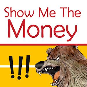 Show Me the Money icon