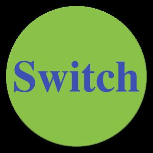 Hotspot Switch icon
