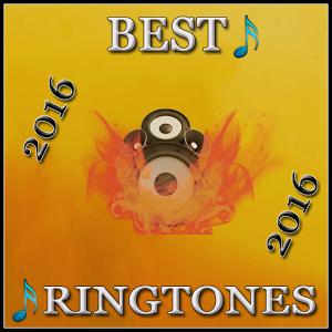 Best Ringtones 2016 icon