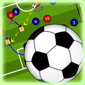 Soccer Tactic Board icon