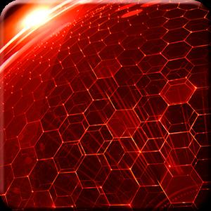 Droid DNA Live Wallpaper icon