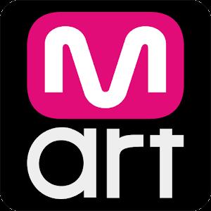 ????(???/????/???) M-art[???] icon
