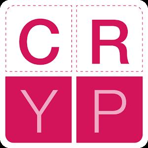 Cryptogram Cryptoquote Puzzle icon