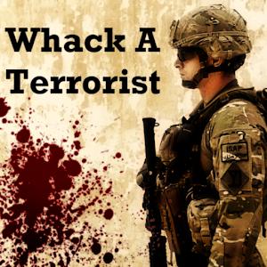 Whack A Terrorist ALPHA icon