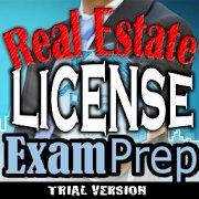 Real Estate License Exam Prep icon