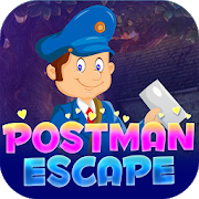 Best Escape Game - Postman icon