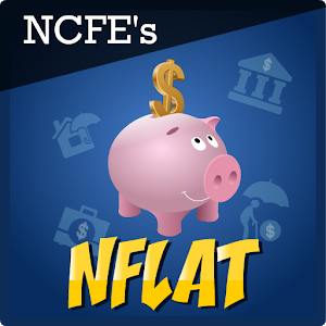 NFLAT Practice Question Bank icon