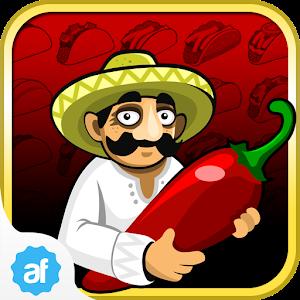 Taco Bar Actually Free Game icon
