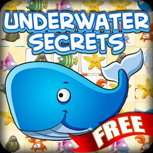 Underwater Secrets Free icon