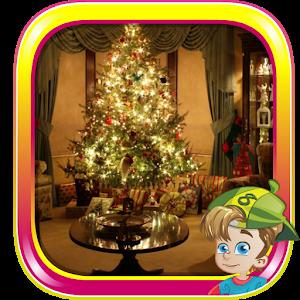Escape From Santa Clause Room icon