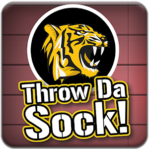 WALTER Tigers - Throw Da Sock! icon