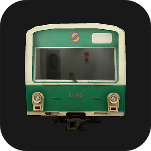 Hmmsim 2 - Train Simulator icon