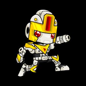 Zyborg icon