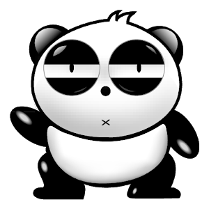 Panda in Town icon