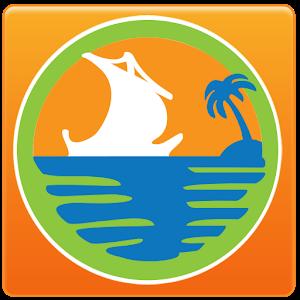 Kon Tiki icon