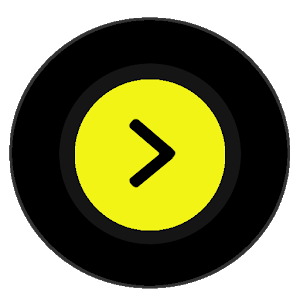 Skip My Music (Sensor) icon