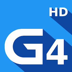 G4 Material Wallpapers HD icon