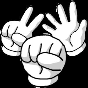 RPS Wars (Rock-Paper-Scissors) icon