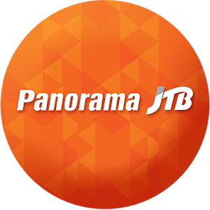 Panorama JTB Tours icon