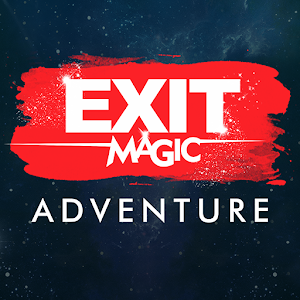 EXIT Adventure icon