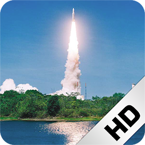Arianespace HD icon