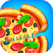 Pizza Delivery Boy icon