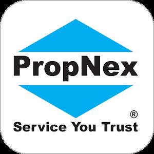 PropNex VOM icon
