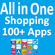 Online Shopping App All in One Online Shopping App icon
