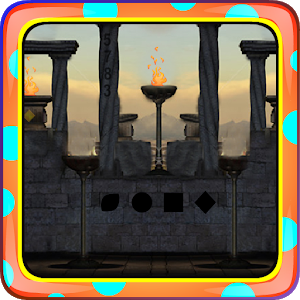 Ajaz Palace Escape2 icon