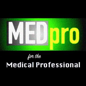 MEDpro Mobile Residency icon