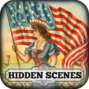 Hidden Scenes Independence Day icon