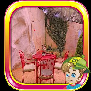 Giant Rock House Escape icon