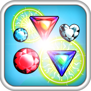Jewels Saga 2016 icon