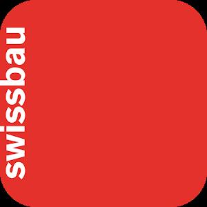 Swissbau-App 2016 icon